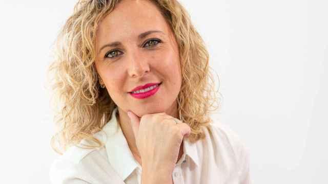 Carmen Jonnes se ha convertido en una 'influencer' especializada en fertilidad.