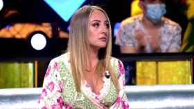 Rocío Flores desmiente que esté grabando un documental para responder a su madre