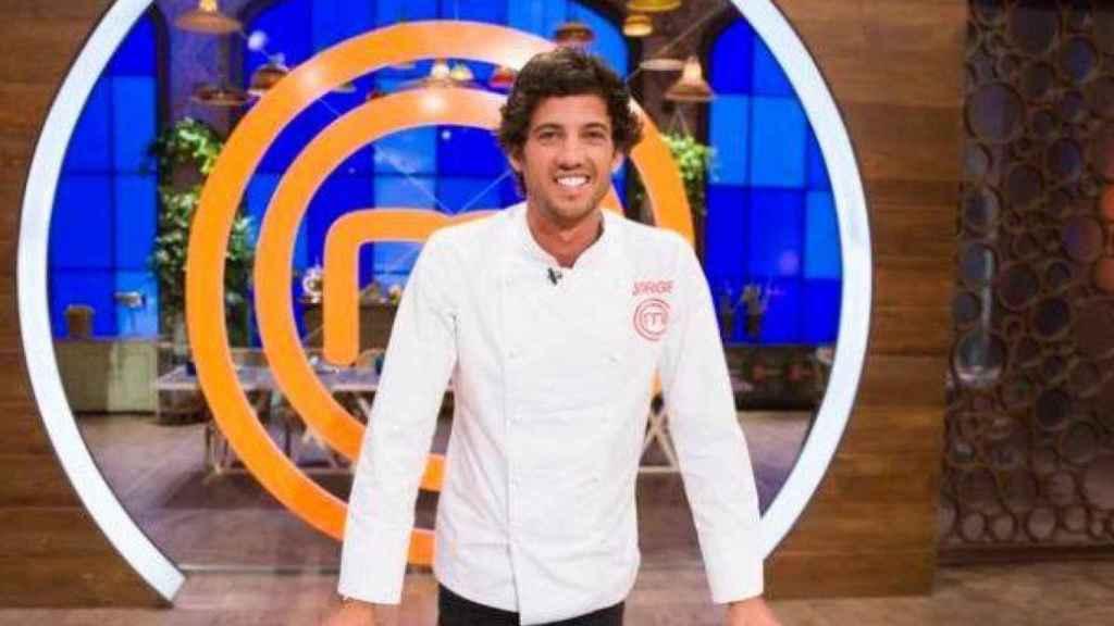 Jorge Brazálev.