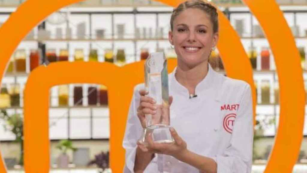 Marta Verona.