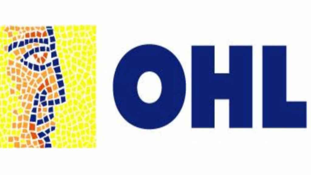 Antiguo logotipo de OHL.