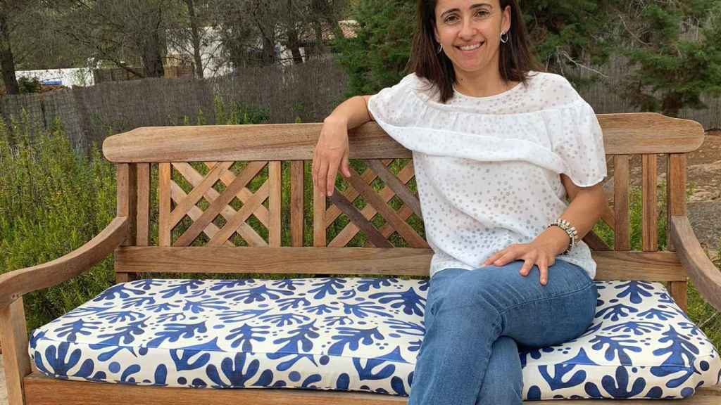 Irma denuncia que su hijo no puede estudiar castellano en Baleares.