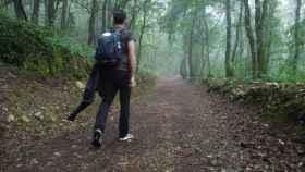 TRECE invita este verano a hacer el Camino de Santiago con la serie 'Diario de un peregrino'