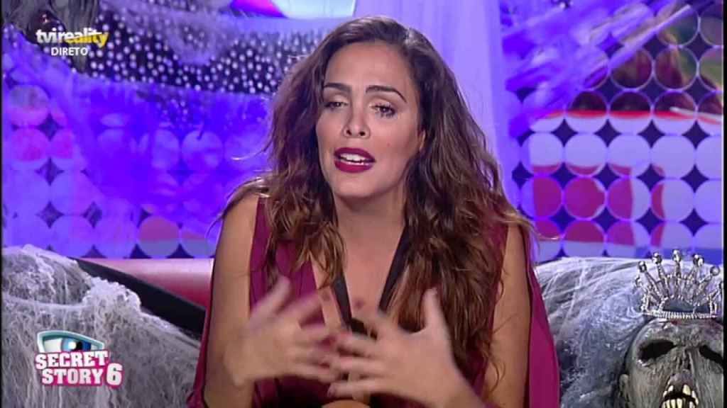 Amor Romeira participó en la versión portuguesa del formato.