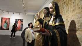 Toro revindica a nivel mundial el poderoso papel de la mujer en el arte: abre sus puertas la Iberoamericana 22