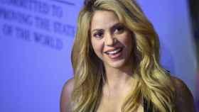 Shakira en una imagen de archivo.