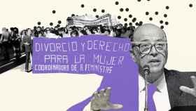 40 años de la Ley del Divorcio de Francisco Fernández Ordóñez.