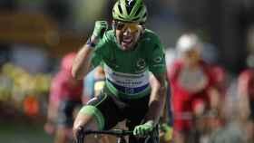 Mark Cavendish gana su 4ª etapa en el Tour de Francia 2021