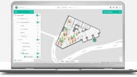 La plataforma de gestión de sensores y mediciones en tiempo real de Metrikus.