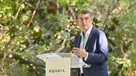 Colman Deegan, consejero delegado de Vodafone España en DigitalES Summit