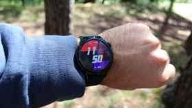 El Huawei Watch 3 es el primer reloj con HarmonyOS.
