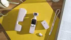 DJI Pocket 2 Sunset White