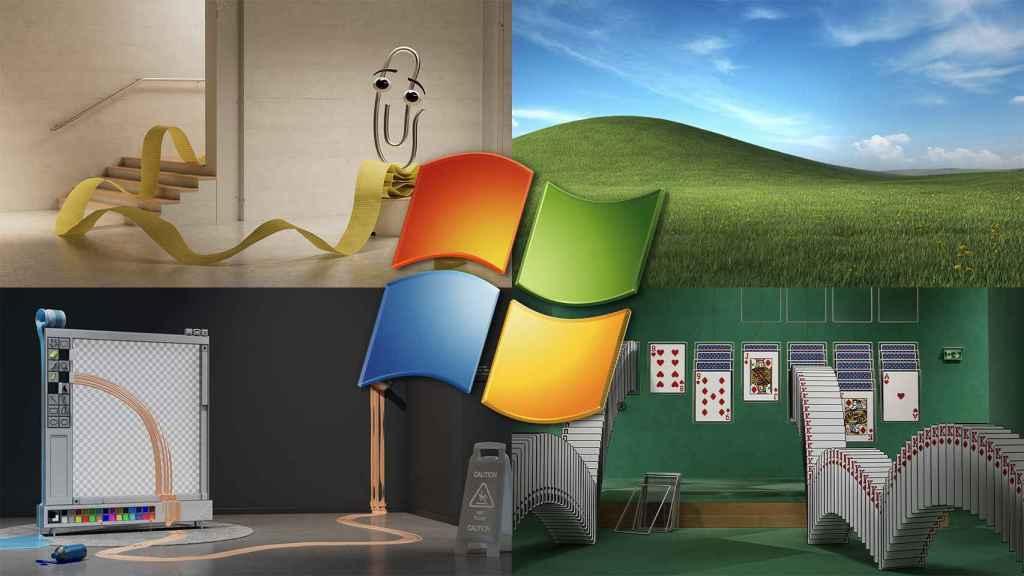 Los fondos de pantalla de Microsoft Teams