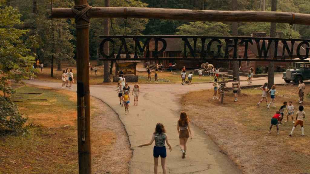 'La calle del terror' viaja hasta 1978 en la segunda entrega de la trilogía de Netflix.