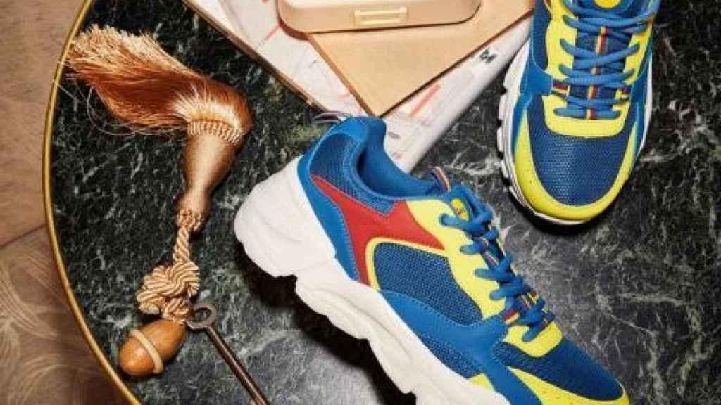 Zapatillas de Lidl