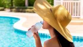 Mucho calor este fin de semana en Castilla-La Mancha