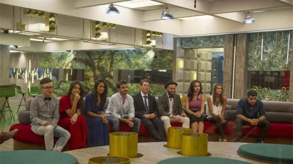 'Secret Story', el formato que ya vimos en España con 'Gran Hermano 16'