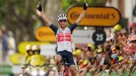 Bauke Mollema vence en la 14ª etapa del Tour de Francia 2021