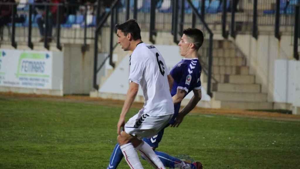 Foto: cspuertollano.com