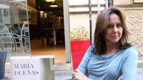 María Dueñas. Foto: EDCM