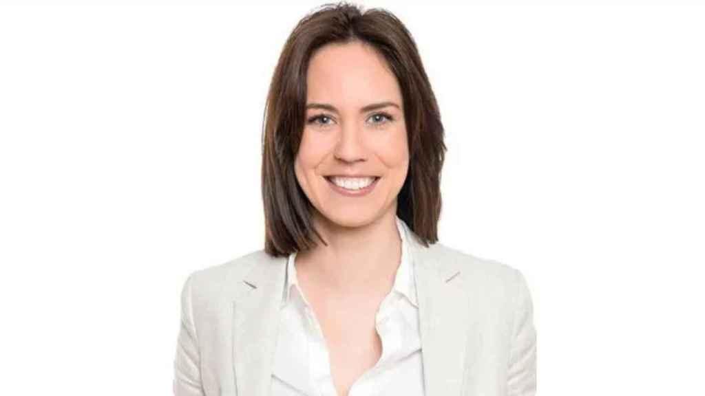 Diana Morant, nueva ministra de Ciencia e Innovación.