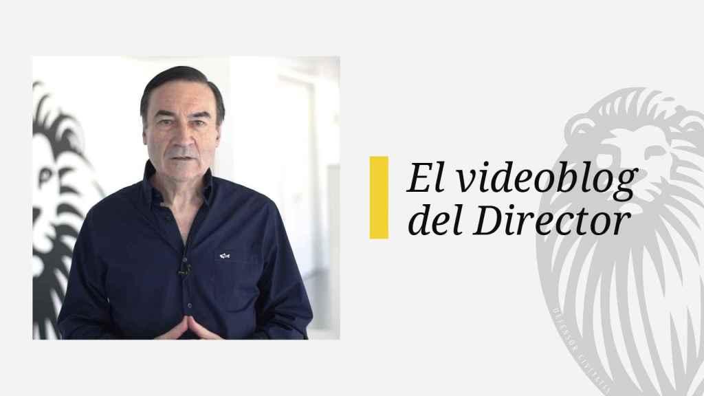 Videoblog del Director: Del sanchismo al pedrismo: el Gobierno es él
