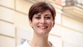 Isabel Rodríguez, en una imagen de archivo