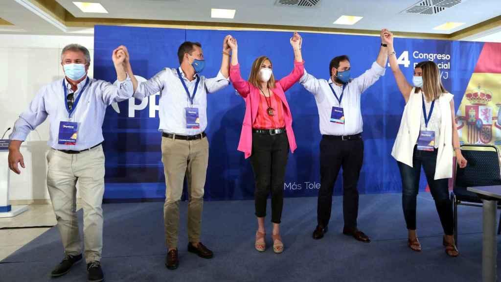 Congreso provincial del PP de Toledo