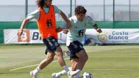 Jesús Vallejo: Estoy preparado para el Real Madrid