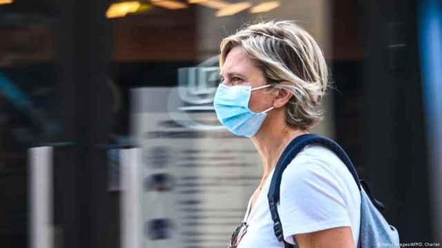 El acumulado de casos de gripe hasta julio es de 5.841.