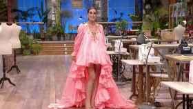 Raquel Sánchez Silva confirma la renovación de 'Maestros de la costura' a través de Instagram