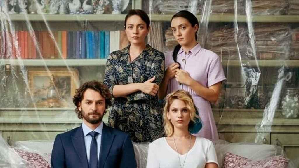 De qué va 'Inocentes', la nueva serie turca que sustituirá a 'Mujer' en Antena 3