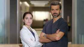 De qué va 'Doc', la nueva serie que ya anuncia Telecinco que recuerda a 'The Good Doctor'