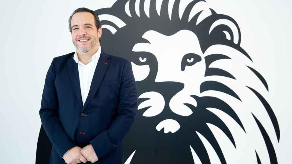 Alejandro Solana, director técnico de Nutanix Iberia.