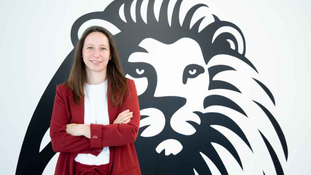Ana Benavent, directora de I+D+i de Valoriza Medioambiente (Sacyr).