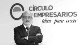 Manuel Pérez-Sala, presidente del Círculo de Empresarios.