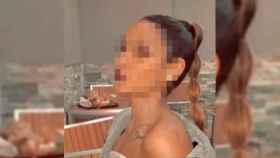 Dadle más fuerte: gritó K., novia del agresor más violento, cuando golpeaban a Samuel