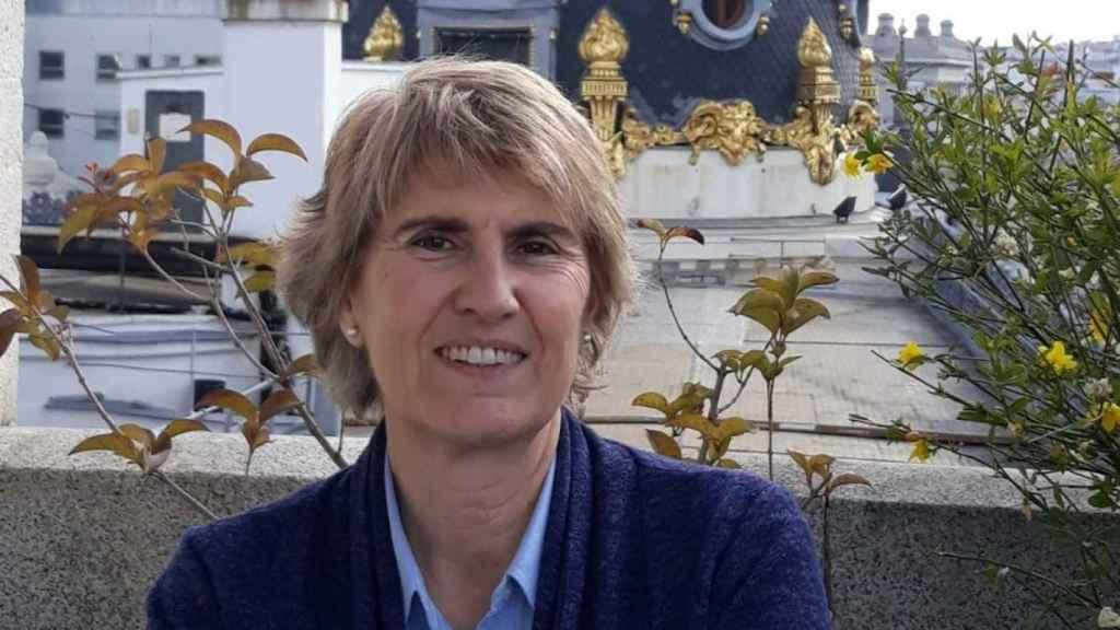 Paloma del Río, premio Iris de la Crítica por ser pionera y referente en el periodismo deportivo