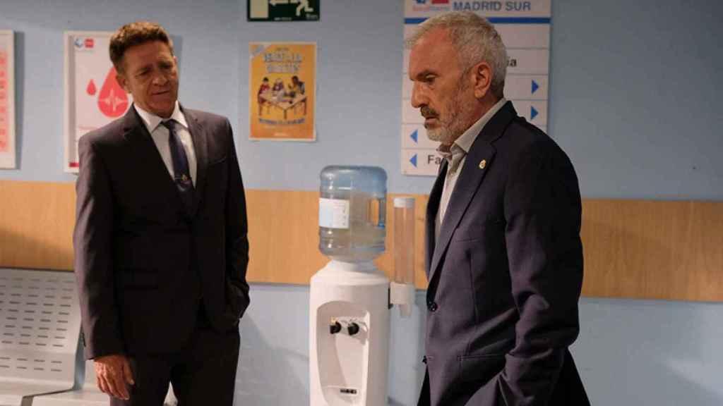 ¿Quiénes son los nuevos personajes de la sexta temporada de 'Servir y proteger' en TVE?