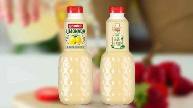 Limonada de fresas, la bebida más refrescante del verano