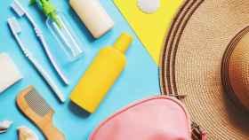 Los imprescindibles para el cuidado de tu piel que no pueden faltar en tu neceser.