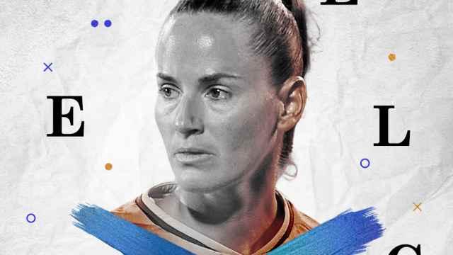 Méline Gérard, fichaje del Real Madrid Femenino para la 2021/2022
