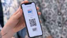 Certificado Covid para aplicaciones móviles