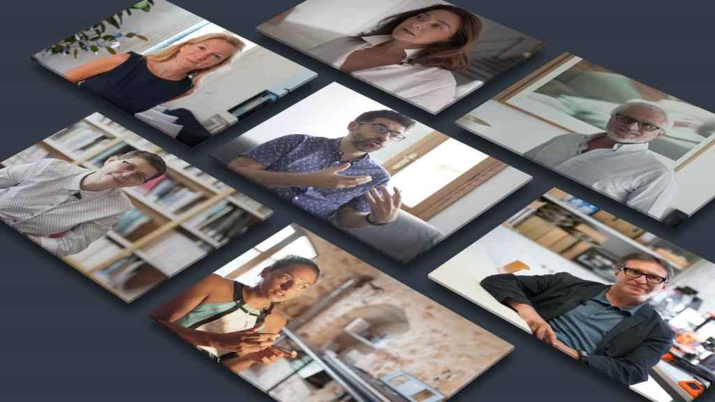 Art Army es la primera plataforma de difusión y comercio de nuevos modelos de expresión artística a través de tecnología 'blockchain'.