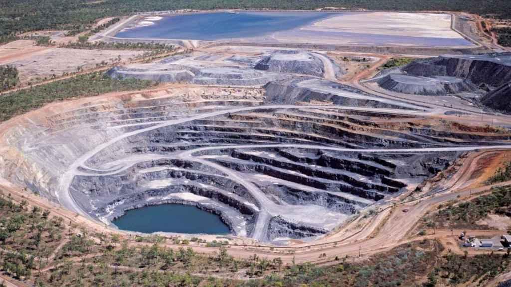 El CSN sentencia la explotación de la mina de uranio del Retortillo (Cáceres) por Berkeley