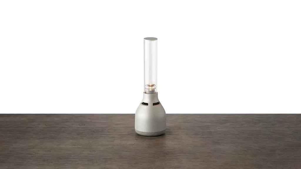 Altavoz Glass Sound Sony LSPX-S3