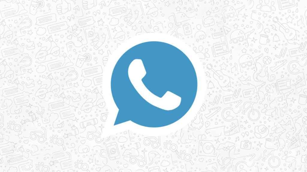 WhatsApp Plus.