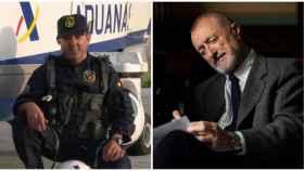 Pérez-Reverte conoció a José Luis Domínguez hace 30 años, cuando era reportero de TVE.