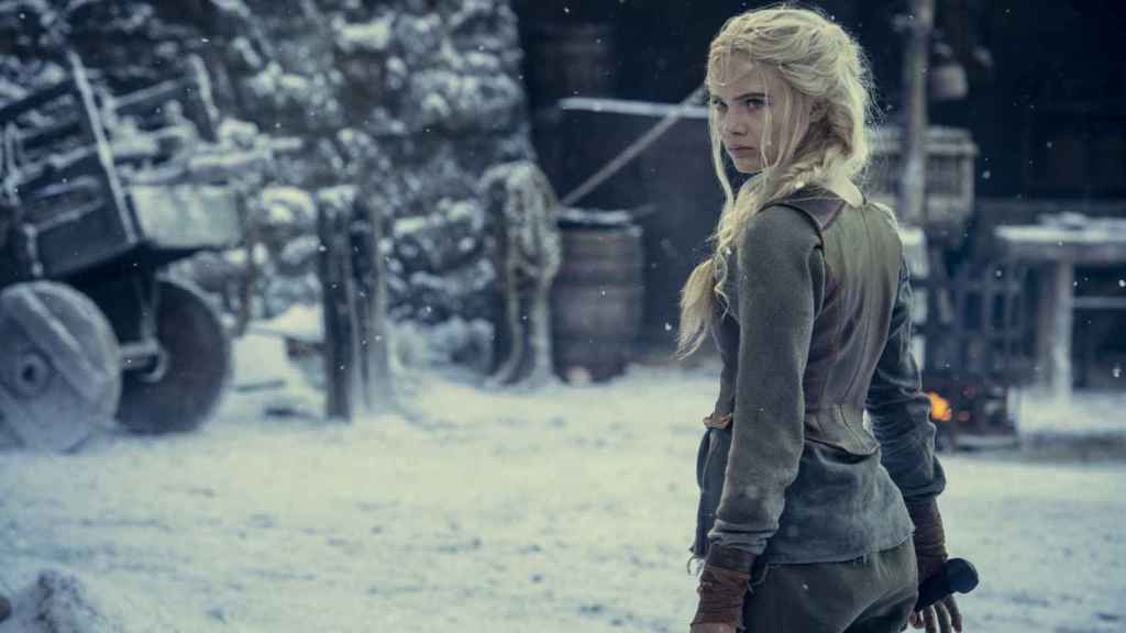 'The Witcher': Netflix lanza el primer tráiler de la temporada 2.