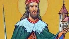 San Enrique II